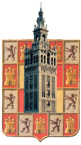 Casa de Jaén en Sevilla